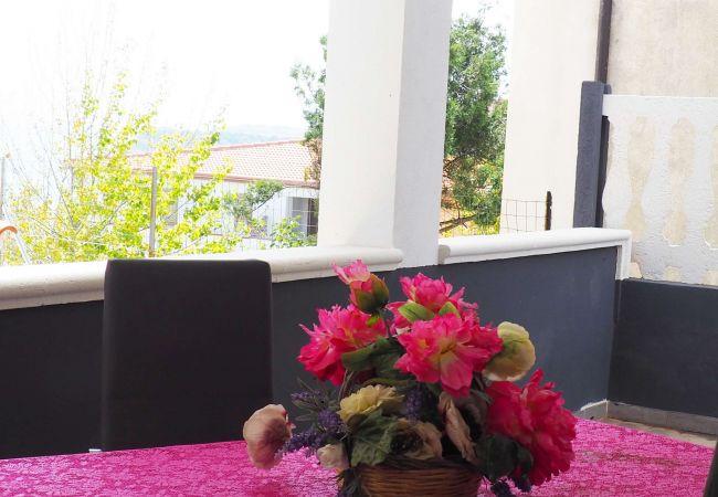 Appartamento a Capo Rizzuto - CRISVAN HOME TRILO PIANO TERRA| CASA VACANZE CAPO RIZZUTO