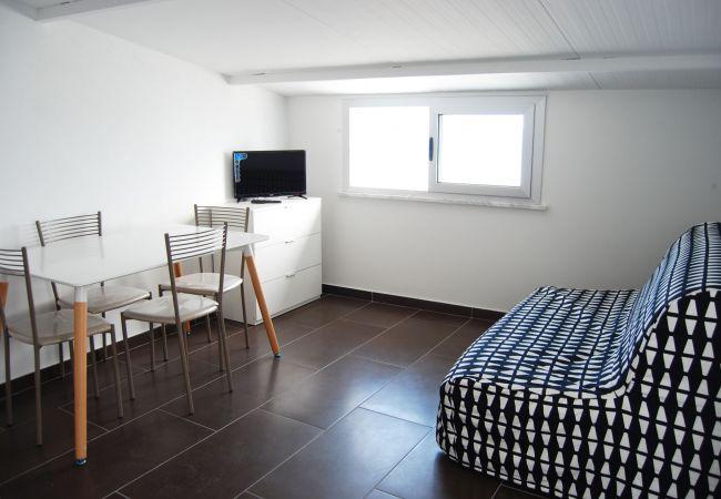 Appartamento a Isola di Capo Rizzuto - CRISVAN HOME ATTICO VISTA MARE CASA VACANZE CAPO RIZZUTO