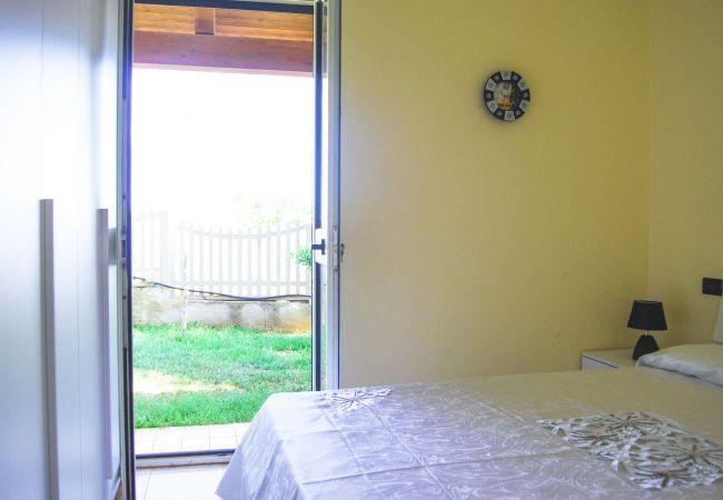 Villetta a Isola di Capo Rizzuto - GIGLIO MARINO HOLIDAY HOME|VACANZE CAPO RIZZUTO