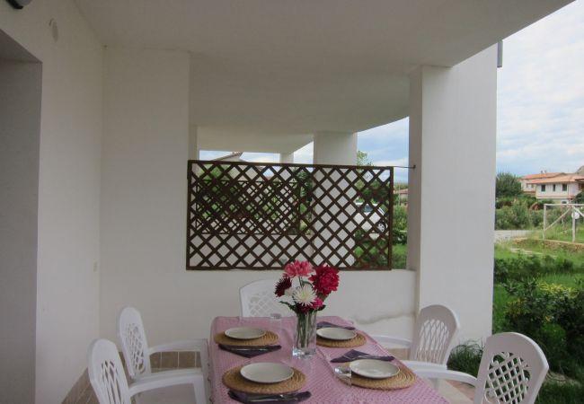Residence a Isola di Capo Rizzuto - RESIDENCE BARKO BILO VISTA GIARDINO