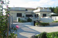 Villa en Isola di Capo Rizzuto - VILLA JANINE/BAHATI: ALQUILER DE...